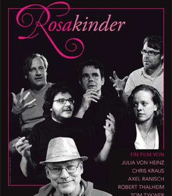 Rosakinder