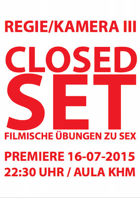 Closed-Set